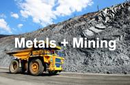 Metals and Mining