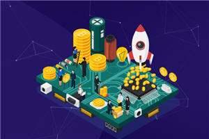 BITK Invests into Alternative Blockchain Network