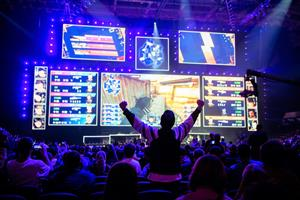Opportunity to Invest in Already-Winning Esports Betting Co.