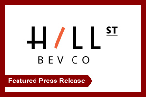Lexaria and Hill Street Beverage Co. Enter Global Partnership