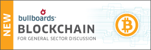 New Blockchain Bullboard