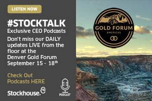 Top Precious Metals Co's: HIGHLIGHTS from the Denver Gold Forum