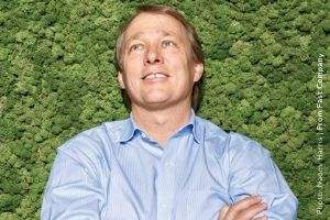 Bruce Linton Talks Cannabis, the US Election, Martello, and the Bullboards