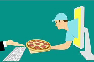 Online Food Delivery: Convenient Apps, but Good Investment?