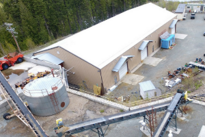 New Partnership Revives BC Gold Mine