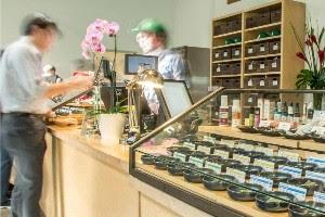 California Cannabis Retailer Reports 20% Q2 Retail Jump