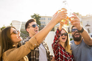 Leading the Way in the Cannabis-Infused Beverage Market