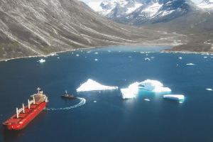 Sustainable Mining in the Next Golden Frontier - Greenland