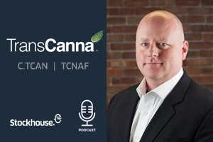 PODCAST: How this Cannabis Co. is Creating a Self-Contained Ecosystem