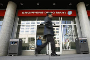 """Genome to Sale"" Sells Shoppers Drug Mart"